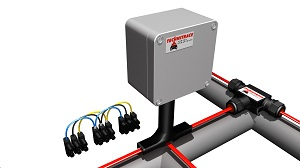 câbles chauffants Technitrace